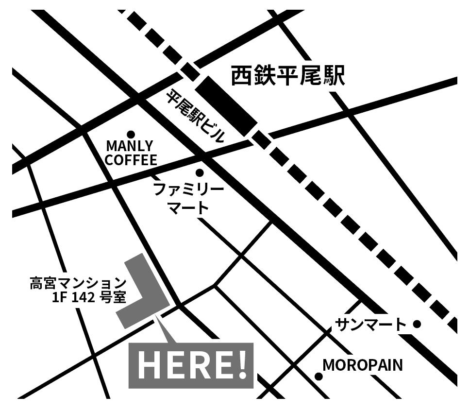 【移転のお知らせ】4/1よりリニューアルオープンいたします!